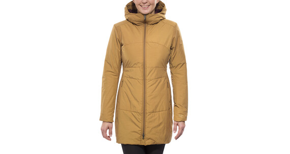 Arc Teryx Darrah Coat Women Honey Bee Campz Ch